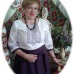 Світлана Перекіцей